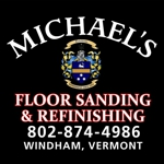floor refinishing installation southern vermont