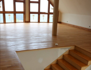floor refinishing southern vermont