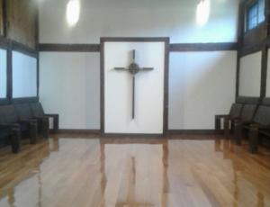 southern vermont floor installation